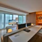 Луксозни СПА хотели на морето: Фламинго Гранд-апартамент
