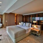 Луксозни СПА хотели на морето: Фламинго Гранд-апартамент-5