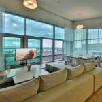 Луксозни СПА хотели на морето: Фламинго Гранд-гледка отвътре