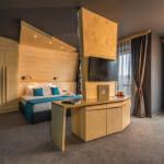 Най-луксозните спа хотели в България - Арте СПА & Парк - стая-5