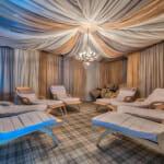 Най-луксозните спа хотели в България - Арте СПА & Парк - зала за релакс