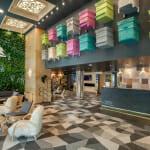Най-луксозните спа хотели в България - Арте СПА & Парк - фоайе и рецепция