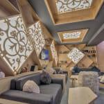 Най-луксозните спа хотели в България - Арте СПА & Парк - зала за отдих
