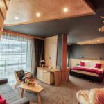 Най-луксозните спа хотели в България - Арте СПА & Парк - стая-4