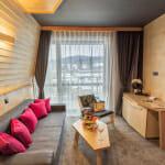 Най-луксозните спа хотели в България - Арте СПА & Парк - стая-3