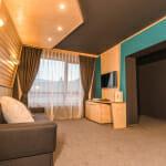 Най-луксозните спа хотели в България - Арте СПА & Парк - стая-2