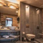 Най-луксозните спа хотели в България - Арте СПА & Парк - модерна баня
