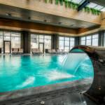 Най-луксозните спа хотели в България - Арте СПА & Парк - басейн-2