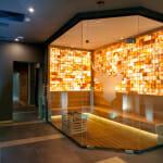 Най-луксозните спа хотели в България - Арте СПА & Парк - солна стая