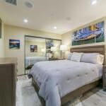 Спалня в къща за гости