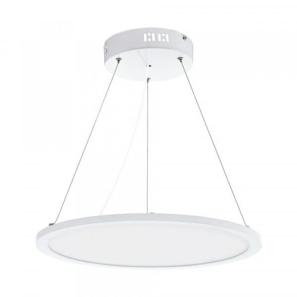 LED пендел с кръгла форма Eglo серия Sarsina (2 размера)