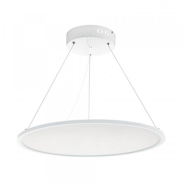 LED пендел с кръгла форма Eglo серия Sarsina (2 размера) - размер 2