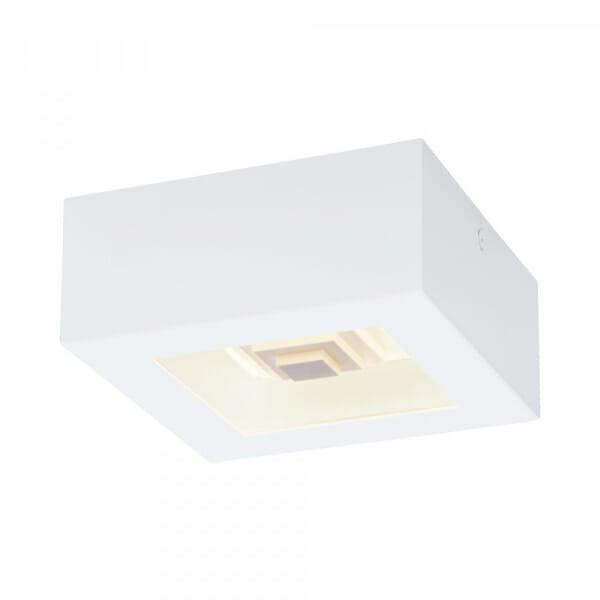 LED плафон/аплик в бяло Eglo серия Ferreros (4 варианта)