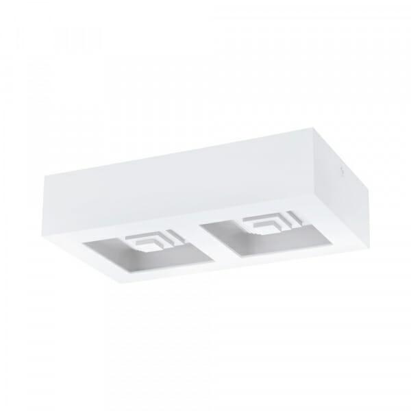 LED плафон/аплик в бяло Eglo серия Ferreros (4 варианта) - вариант 2