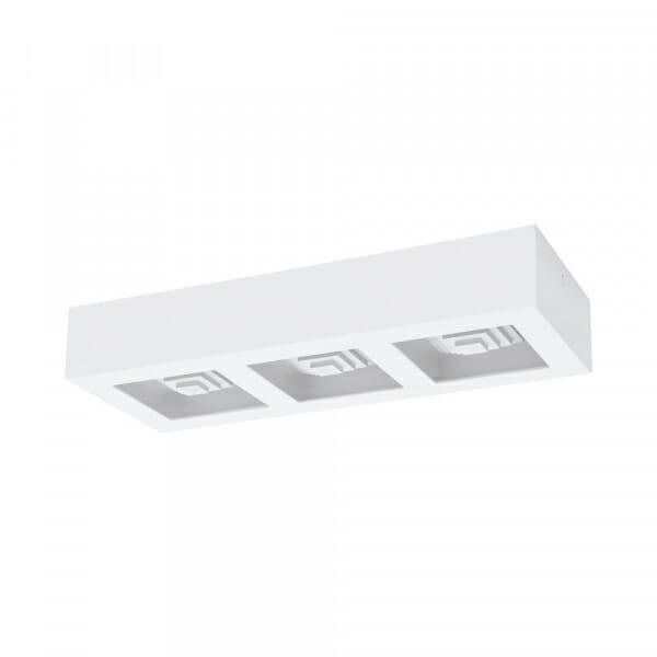 LED плафон/аплик в бяло Eglo серия Ferreros (4 варианта) - вариант 3