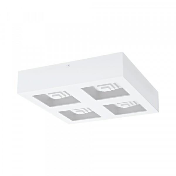 LED плафон/аплик в бяло Eglo серия Ferreros (4 варианта) - вариант 4
