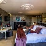 Луксозен Спа хотел Рич, Велинград -настаняване-6