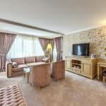 Луксозен Спа хотел Рич, Велинград - романтичен апартамент-2