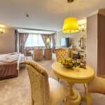 Луксозен Спа хотел Рич, Велинград - романтичен апартамент