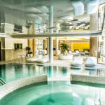 Луксозен Спа хотел Рич, Велинград - басейн-2