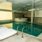 Луксозен Спа хотел Рич, Велинград - басейн