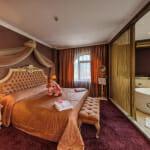 Луксозен Спа хотел Рич, Велинград - романтичен апартамен-3