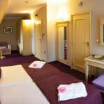 Луксозен Спа хотел Рич, Велинград - настаняване-7