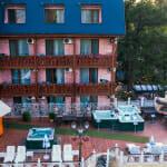 Спа хотел Рич, Велинград - отвън