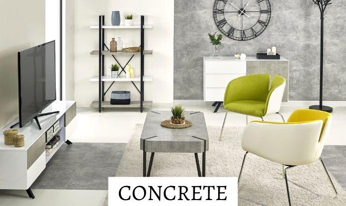 Модули Concrete