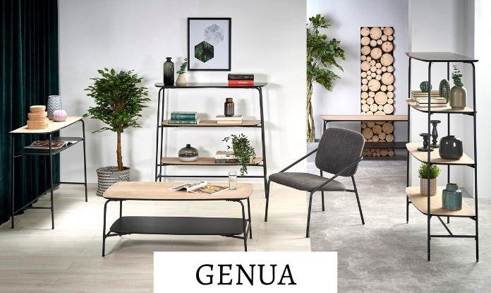 Модули Genua