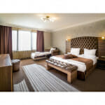 Стая яс допълнително легло в Парк Хотел и СПА Вела Хилс, Велинград