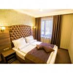 Комфортно легло в Парк Хотел и СПА Вела Хилс, Велинград