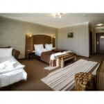 Стая с двойно легло в Парк Хотел и СПА Вела Хилс, Велинград