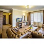 Комфортен апартамент в Парк Хотел и СПА Вела Хилс, Велинград
