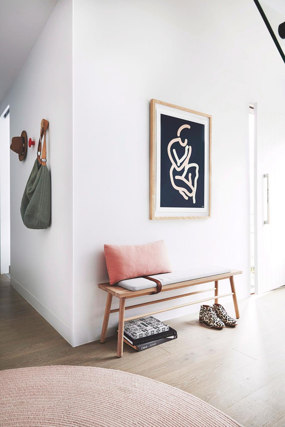 10 Лесни начина да повишите стойността на своя имот - антрето