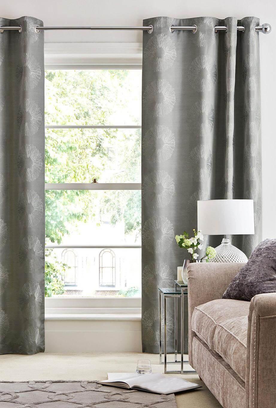 10 Лесни начина да повишите стойността на своя имот - нови завеси