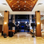 Фоайе в Хотел Хот Спрингс Медикъл и СПА