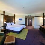 Хотел Хот Спрингс Медикъл и СПА-настаняване-1