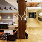 Хотел Хот Спрингс Медикъл и СПА-фоайе-1