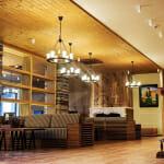 Хотел Хот Спрингс Медикъл и СПА-фоайе-2