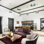 Голям апартамент в Хотел Хот Спрингс Медикъл и СПА
