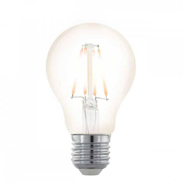 Димируема прозрачна LED крушка Eglo 11705