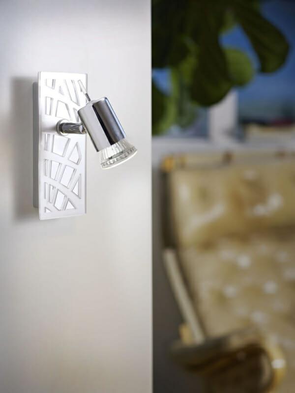Функционално LED спот осветление Eglo серия Daven 1 (5 варианта) - интериор
