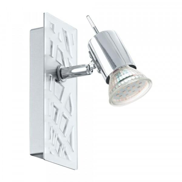 Функционално LED спот осветление Eglo серия Daven 1 (5 варианта)
