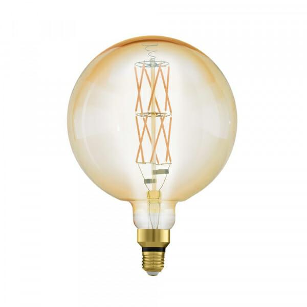 Голяма димируема LED крушка Eglo 11687