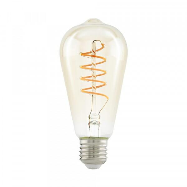 LED крушка с издължена форма Eglo 11681