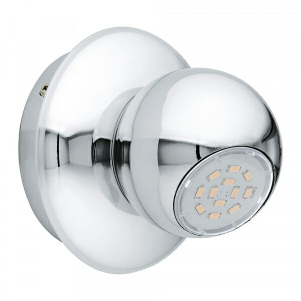 LED спот осветление Eglo серия Norbello 2 (3 варианта)