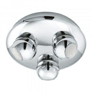 LED спот осветление Eglo серия Norbello 2 (3 варианта) - 3 тела