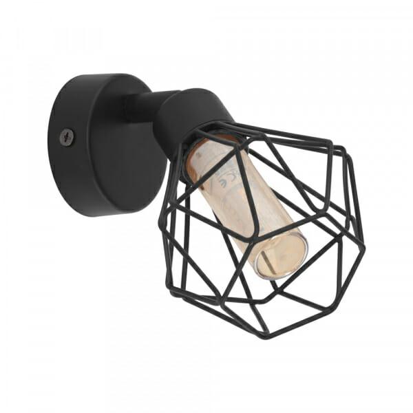 LED спот в индустриален стил Eglo серия Zapata 1 (6 варианта)