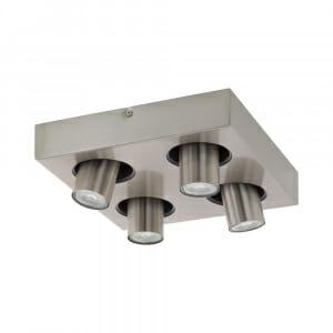 LED спот за таван или стена Eglo серия Robledo 1 (4 варианта) - 4 тела
